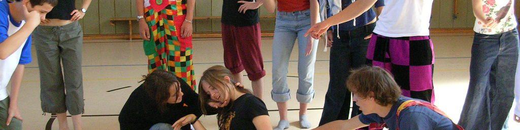 Emociona't, teatre amb joves